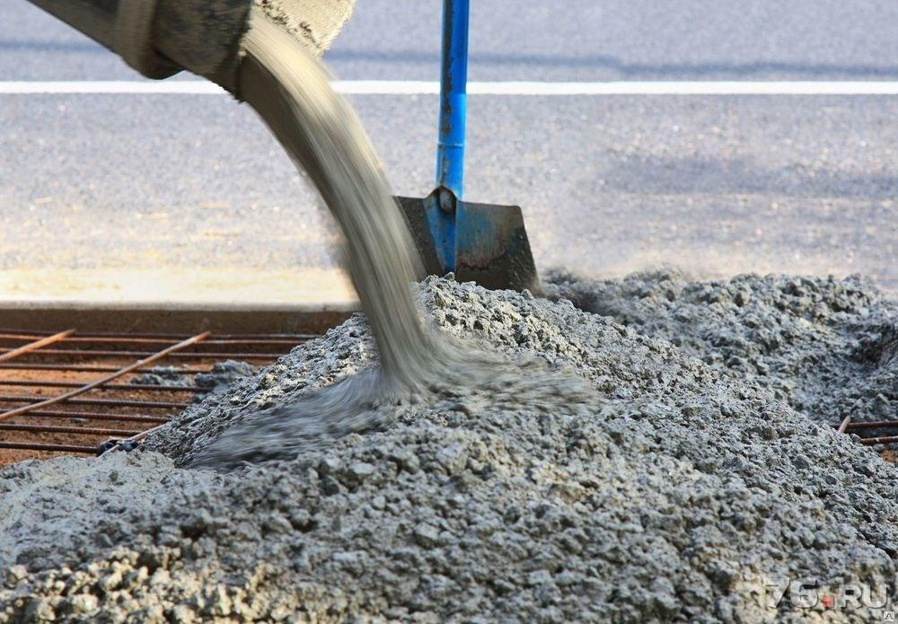 Бетон на заказ жидкое стекло в цементный раствор